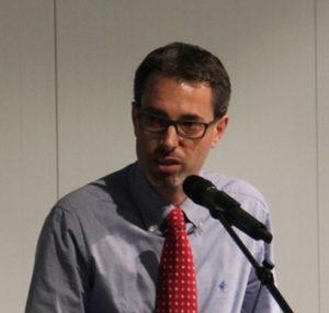 Andrea Galbiati, direttore commerciale Newlast
