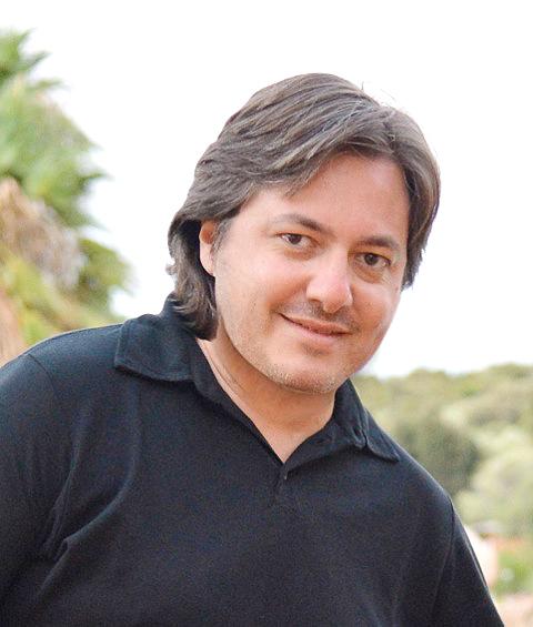Mauro Magno